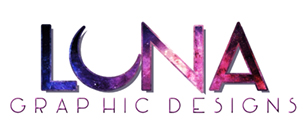 Luna Graphic Designs