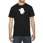 Men's Adipose Inspired DW Whovian T-Shirt