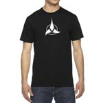 Men's Klingon Empire Symbol T-Shirt