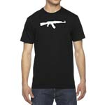 Men's AK-47 Assault Rifle T-Shirt