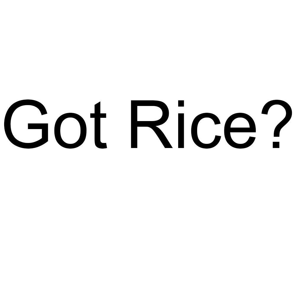 Got rice jdm drift illest sticker decal notebook car laptop