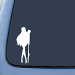 Sailor Pluto Sticker Decal Notebook Car Laptop