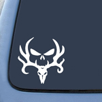 Bone Collector Deer Hunting Bowhunting GUN Sticker Decal Notebook Car Laptop