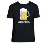 Beer Flag Shirt