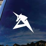 Amuro Ray Car Truck Laptop Sticker Decal