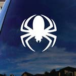 Year Of The Spider Car Truck Laptop Sticker Decal 4